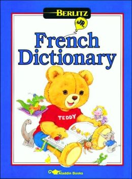 Berlitz JR. French Dictionary
