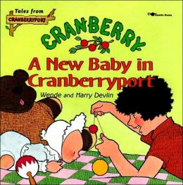 Tales from Cranberryport: A New Baby in Cranberryport