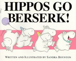 Hippos Go Berserk!