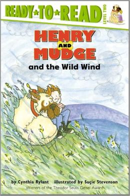 Henry and Mudge and the Wild Wind (Henry and Mudge Series #12)