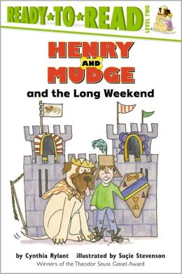 Henry and Mudge and the Long Weekend (Henry and Mudge Series #11)