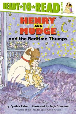 Henry and Mudge and the Bedtime Thumps (Henry and Mudge Series #9)