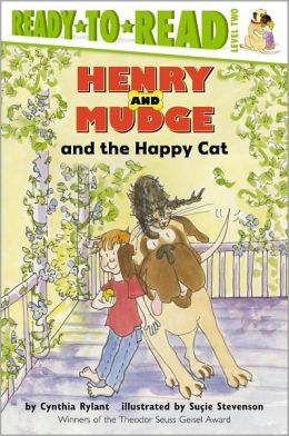 Henry and Mudge and the Happy Cat (Henry and Mudge Series #8)