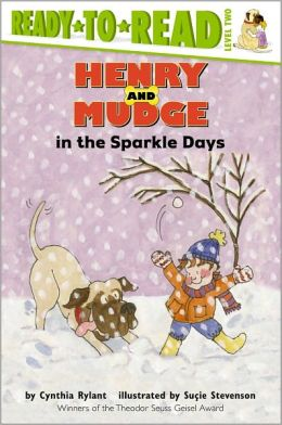 Henry and Mudge in the Sparkle Days (Henry and Mudge Series #5)