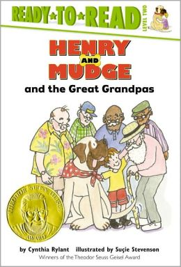 Henry and Mudge and the Great Grandpas (Henry and Mudge Series #26)
