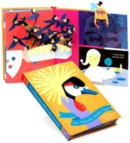 Movable Mother Goose: A Classic Collectible Pop-Up (Mother Goose Pop-up Series)