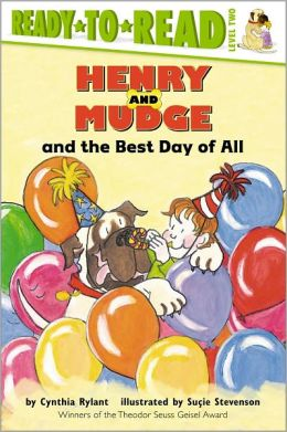 Henry and Mudge and the Best Day of All (Henry and Mudge Series #14)