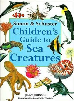 Children's Guide to Sea Creatures