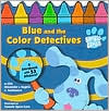 Blue and the Color Detective