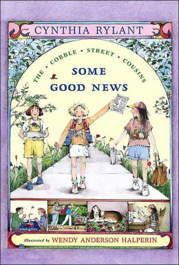 Some Good News (Cobble Street Cousins Series #4)