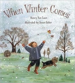 When Winter Comes: A Lullaby