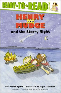 Henry and Mudge and the Starry Night (Henry and Mudge Series #17)