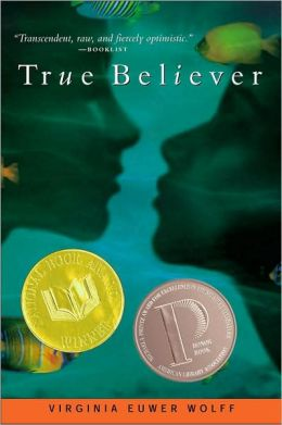 True Believer (Make Lemonade Trilogy #2)