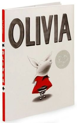 Guest blog post by Linda Stanek who talks about how to use the book Olivia for a character study!