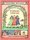 Wedding Flowers (Cobble Street Cousins Series #6)