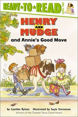 Henry and Mudge and Annie's Good Move (Henry and Mudge Series #18)