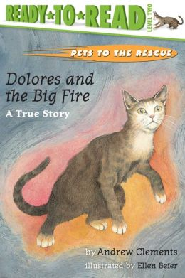 Dolores and the Big Fire: A True Story