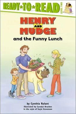 Henry and Mudge and the Funny Lunch (Henry and Mudge Series #24)
