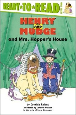 Henry and Mudge and Mrs. Hopper's House (Henry and Mudge Series #22)