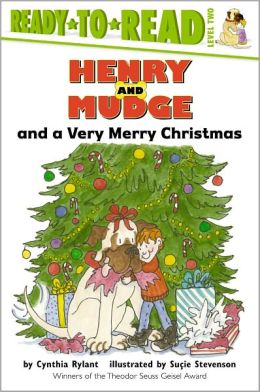 Henry and Mudge and a Very Merry Christmas (Henry and Mudge Series #25)