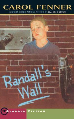 Randalls Wall