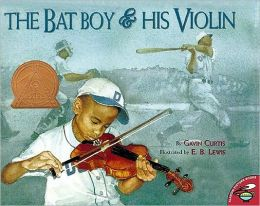 Bat Boy And His Violin