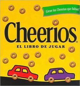 Cheerios: El Libro De Jugar
