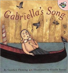 Gabriella's Song