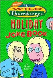 Wild Thornberrys' Holiday Joke Book