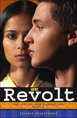 Revolt (The Virtual War Chronologs Series #3)