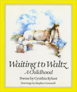 Waiting to Waltz: A Childhood