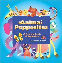 Animal Popposites