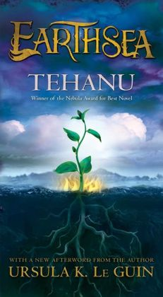 Tehanu (Earthsea Series #4)