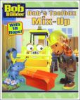 Bob the Builder: Bob's Toolbox Mix-Up