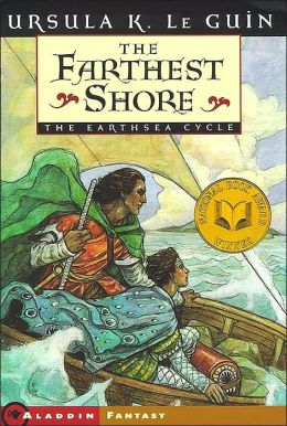 The Farthest Shore (Earthsea Series #3)