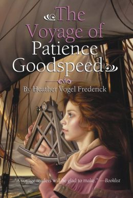 The Voyage of Patience Goodspeed