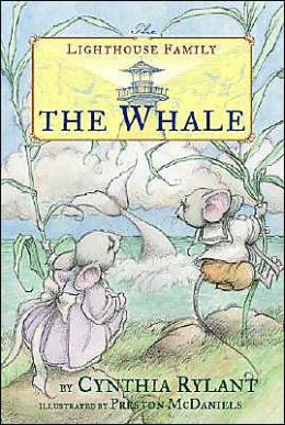 The Whale (Lighthouse Family Series)