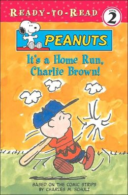 It's A Home Run, Charlie Brown!