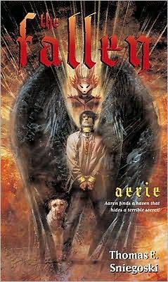 Aerie (Fallen Series #3)