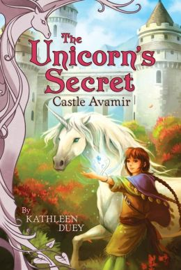 Castle Avamir (Unicorn's Secret Series #7)