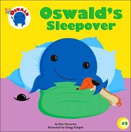Oswald's Sleepover