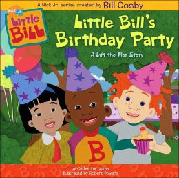 Little Bill's Birthday Party