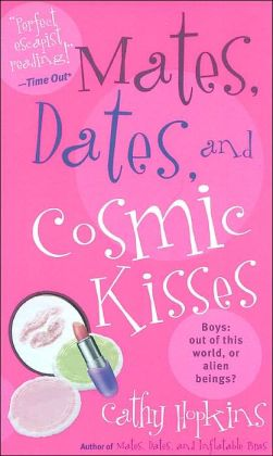 Mates, Dates, and Cosmic Kisses (Mates, Dates Series)