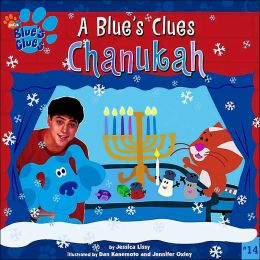 Blue's Clues Chanukah (Blue's Clues Series)