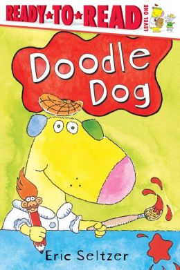 Doodle Dog (Ready-to-Read Series: Level 1)