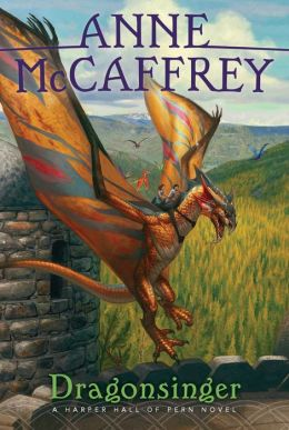 Dragonsinger (Harper Hall Trilogy Series #2)