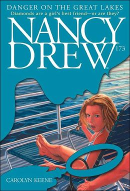 Danger on the Great Lakes (Nancy Drew Series #173)