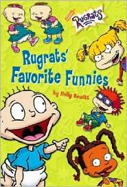 Rugrats' Favorite Funnies (Rugrats Series)