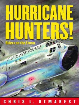 Hurricane Hunters!: Riders on the Storm