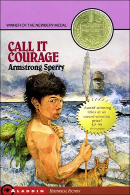Call It Courage/Newbery Summer